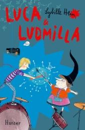 Luca und Ludmilla