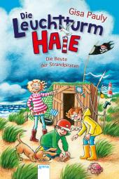 Die Leuchtturm-HAIE - Die Beute der Strandpiraten