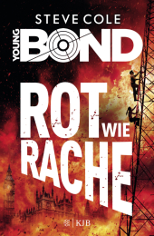Young Bond - Rot wie Rache