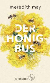 Der Honigbus Cover