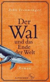 Der Wal und das Ende der Welt Cover