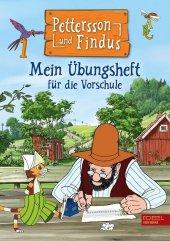 Pettersson und Findus - Mein Übungsheft für die Vorschule
