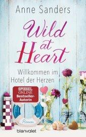 Wild at Heart - Willkommen im Hotel der Herzen Cover
