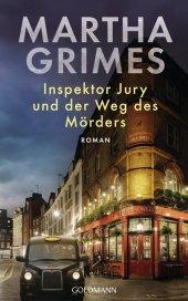 Inspektor Jury und der Weg des Mörders Cover