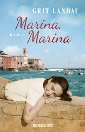 Marina, Marina Cover