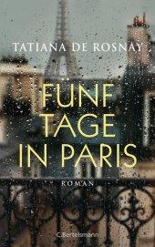 Fünf Tage in Paris Cover