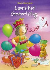 Laura hat Geburtstag Cover