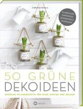 50 grüne Dekoideen Cover