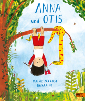 Anna und Otis Cover