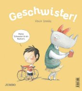 Geschwister! Cover