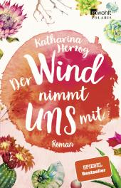 Der Wind nimmt uns mit Cover