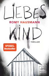 Liebes Kind Cover