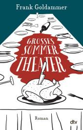 Großes Sommertheater Cover