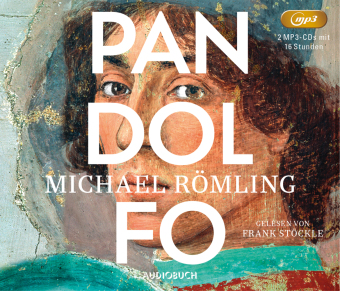 Pandolfo, 1 MP3-CD