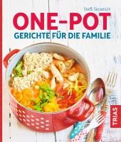 One-Pot - Gerichte für die Familie Cover