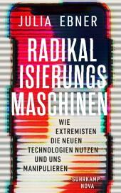 Julia Ebner: Radikalisierungsmaschinen