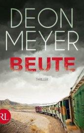 Deon Meyer, Beute