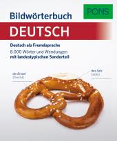 PONS Bildwörterbuch - Deutsch als Fremdsprache