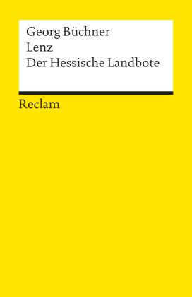 Lenz|Der Hessische Landbote