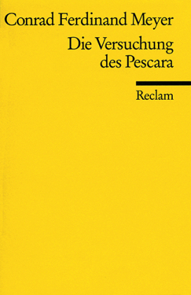 Die Versuchung des Pescara