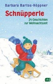 Schnüpperle, 24 Geschichten zur Weihnachtszeit