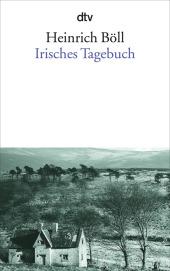 Irisches Tagebuch Cover