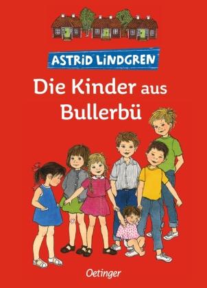 Die Kinder aus Bullerbü, Gesamtausgabe