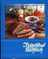 Bayerisches Kochbuch Cover