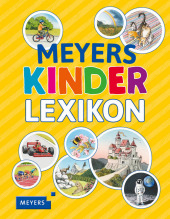 Meyers Kinderlexikon Cover