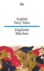 Englische Märchen; English Fairy Tales Cover