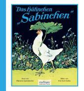 Das Hühnchen Sabinchen Cover