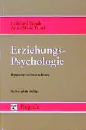 Erziehungs-Psychologie