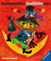 Sandmännchens Geschichtenbuch Cover