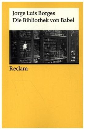 Die Bibliothek von Babel