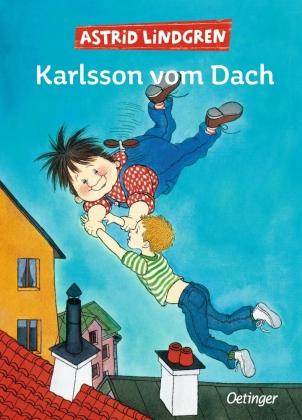 Karlsson vom Dach, Gesamtausgabe