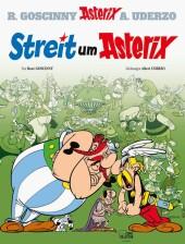 Asterix - Streit um Asterix Cover