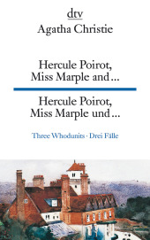 Hercule Poirot, Miss Marple and ..., Hercule Poirot, Miss Marple und ... Cover