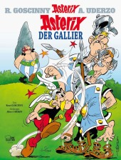 Asterix - Asterix der Gallier Cover