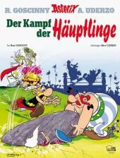 Asterix - Der Kampf der Häuptlinge Cover