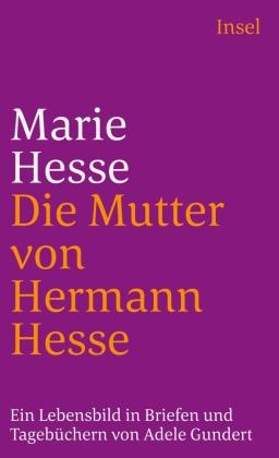 Marie Hesse