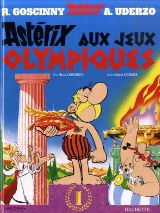 Asterix - Asterix aux Jeux Olympiques