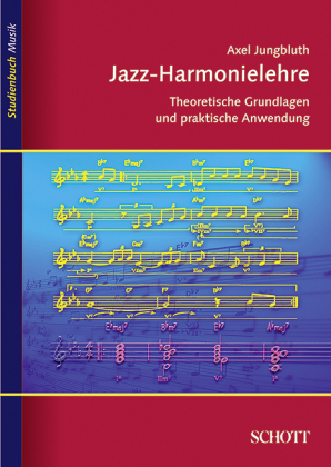 Jazz Harmonielehre