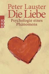 Die Liebe Cover