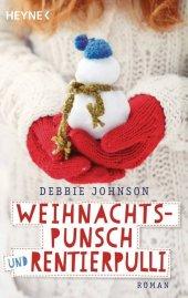 Weihnachtspunsch und Rentierpulli Cover