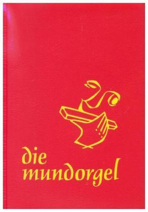 Die Mundorgel 2001, Notenausgabe