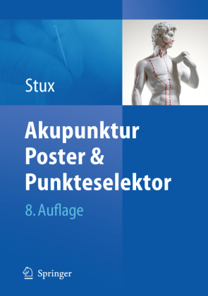 Akupunktur, Poster & Punkteselektor