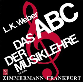 Das ABC der Musiklehre