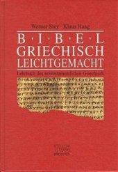 Bibelgriechisch leicht gemacht Cover