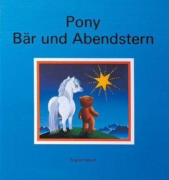 Pony, Bär und Abendstern