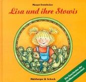 Lisa und ihre Stowis Cover